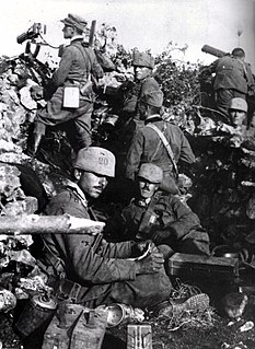 A battle in 1915 on the Italian Front during the First World War