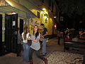 WWOZ 30th Birthday at Tipitinas Exterior Music.JPG