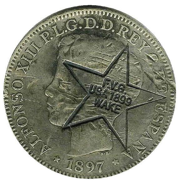 Monedas Españolas de las Filipinas 580px-Wake_coin_2013_derivate_000