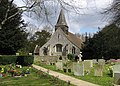 Walberton Church - geograph.org.uk - 1544217.jpg