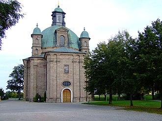 Upper Palatinate - Maria-Hilf