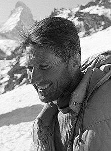 Walter Bonatti — Wikipédia