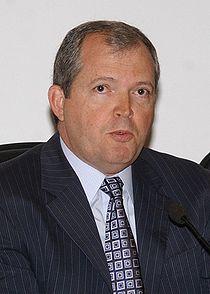 Em 17 de junho de 2008, o presidente do Tribunal de Contas de União (TCU), ministro Walton Alencar Rodrigues, abre seminário para discutir propostas de modernização da estrutura dos portos brasileiros. Foto:Elza Fiúza/ABr