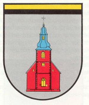 Altenkirchen, Kusel - Image: Wappen Altenkirchen