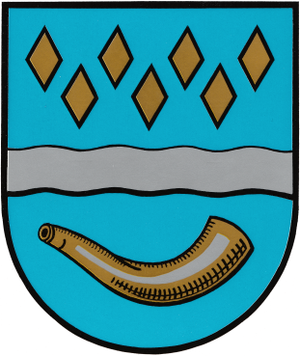 Armstorf - Image: Wappen Armstorf