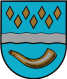 Coat of arms of Armstorf