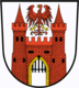 Coat of arms of Biesenthal