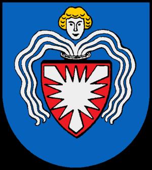 Bornhöved - Image: Wappen Bornhöved