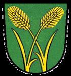 Das Wappen von Heimsheim