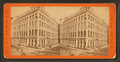 Warehouses. cor. Sharp and German Sts, from Robert N. Dennis collection of stereoscopic views 2.png