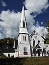 Warren First Congregational Church-Federated Church
