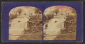 Waterfall at Ashaway, from Robert N. Dennis collection of stereoscopic views.png