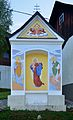 Wayside shrine, St. Georgen am Gasenbach.jpg
