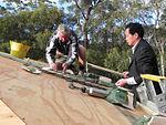 We are roof tile manufacurer Provide installation in Australian.jpg