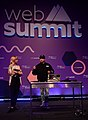 Web Summit 2018 - Musicnotes - Day 3, November 8 DF1 3941 (30844341097).jpg