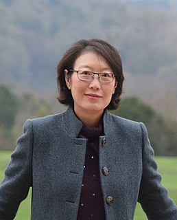 Wei Yang (urban designer) Chinese-British town planner and urban designer, born 1974