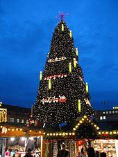 Wann wird der weihnachtsbaum in dortmund abgebaut
