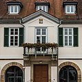 Weilheim an der Teck. Rathaus, Marktpl. 6, 73235 (Nationales Denkmal) 04.jpg