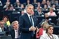 Welcome speech of Dacian Cioloș on behalf of the Renew Europe group (48188712451).jpg