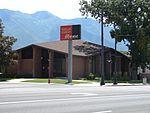 Wells Fargo Bank in Springville, Utah, Aug 15.jpg