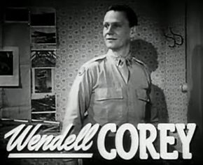 Description de l'image Wendell Corey in The Search trailer.jpg.