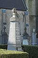 West-Cappel Kriegerdenkmal 500.jpg