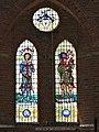 West window, St Luke's Church - geograph.org.uk - 537802.jpg