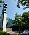 Westend Eichenallee Evangelische Kirche Neu-Westend-001.JPG