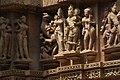 Western Group of Temples, Khajuraho 05.jpg