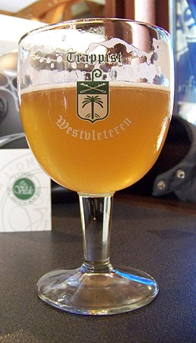 Image illustrative de l'article Westvleteren (bière)