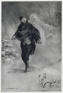 Ichabod Crane - Wikipedia