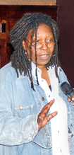 Whoopi Goldberg stand up for Rainforest Action Network 5.png