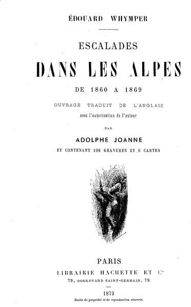 File:Whymper - Escalades dans les Alpes.djvu