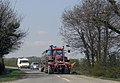 Wide Load on Caistor Road - geograph.org.uk - 1801106.jpg
