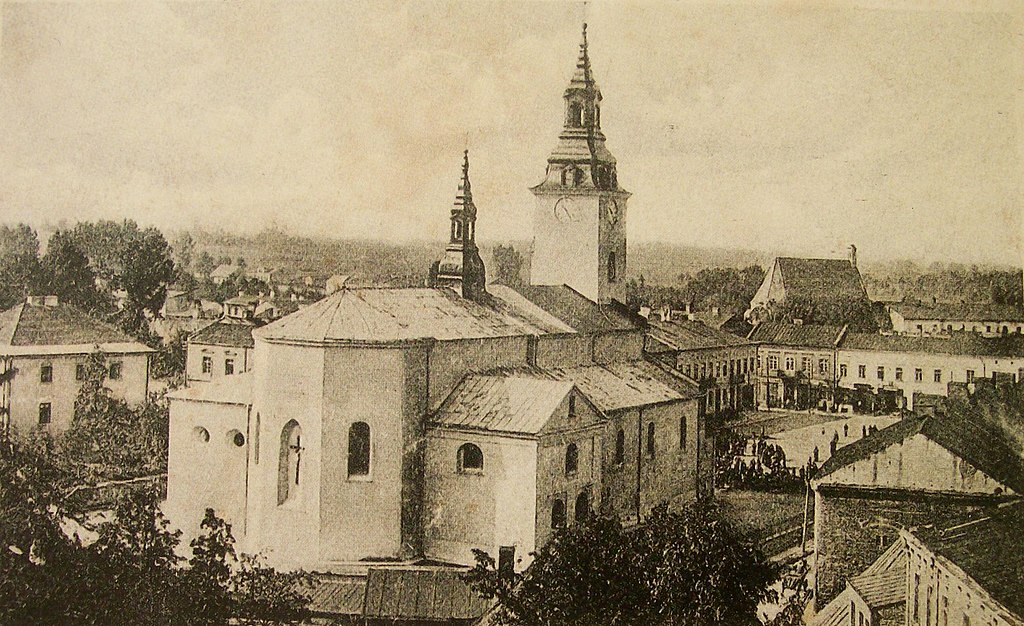 Stan w 1910
