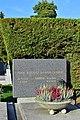 Wiener Zentralfriedhof - Gruppe 15 E - Rudolf Brunngraber.jpg