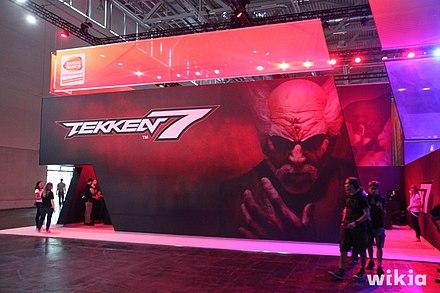 Tekken 7 - Wikiwand