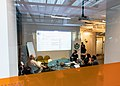 Wikidata workshop Vienna 2019-09-29 Wikimedia Austria weXelerate 11.jpg