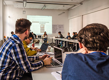 Wikimedia Conference 2015 - May 15 and 16 - 15.jpg