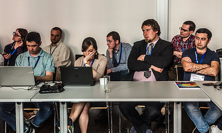 Wikimedia Conference 2015 - May 15 and 16 - 79.jpg