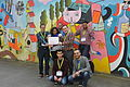 Wikimedia Conference 2016 - Saturday. (1).JPG
