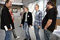 Wikipedia-Workshop im Rahmen der Konferenz Wikipedia Ein kritischer Standpunkt in Leipzig.jpg