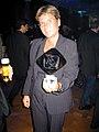 Wikipedia Grimme Preis 2005 Nocturne mit Grimme Preis.jpg
