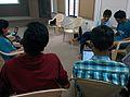 Wikipedia workshop at IEI - July 16 Image 4.jpg