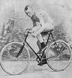 Wilhelm Henie