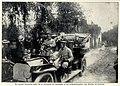 Wilhelm Kronprinz unterwegs zum Wannsee, 1906.jpg