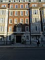Wilkie Collins 96 New Cavendish Street Marylebone London W1W 6XN.jpg
