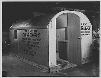 Civil Air Transport - The Willauer Box