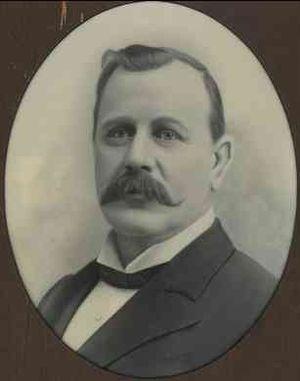 W. H. Burford & Son - William Henry Burford 1893