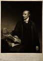 William Farish. Mezzotint by H. Dawe, 1815, after H. P. Brig Wellcome V0006505.jpg